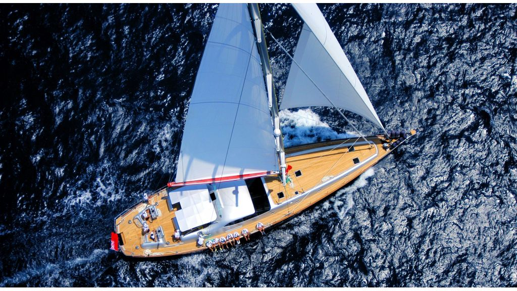 Performance Sailing Yacht (7) - master