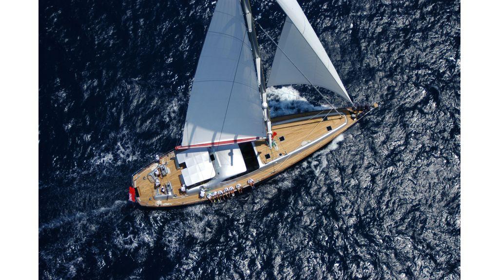 Performance Sailing Yacht (7)master