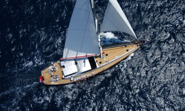 Performance Sailing Yacht (7)master
