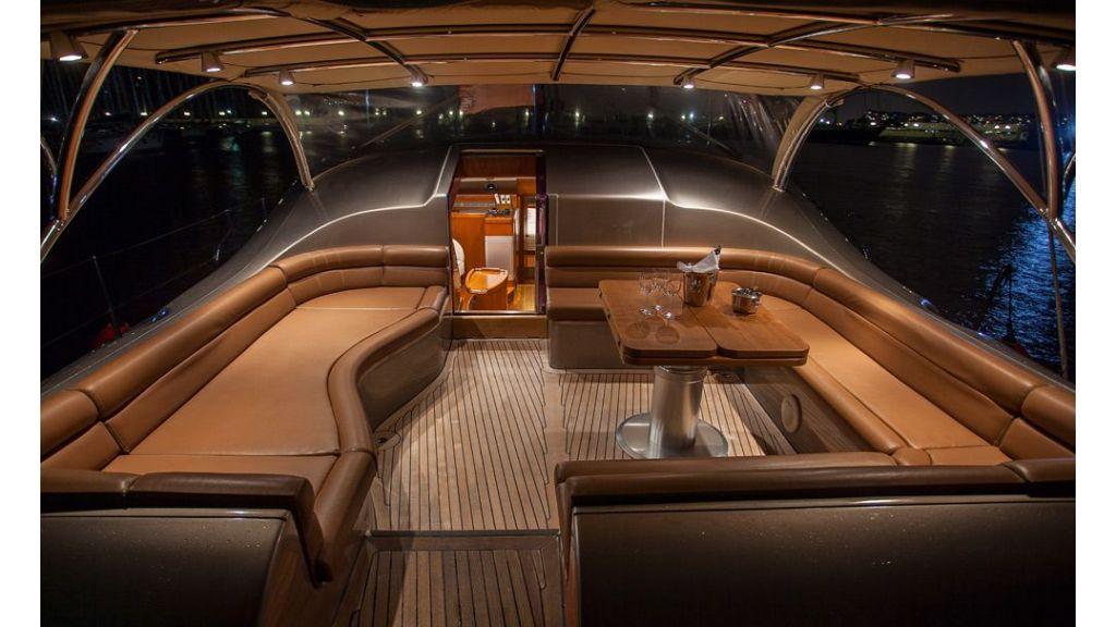 Performance Sailing Yacht (8)