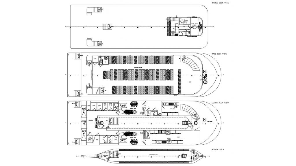 Semi Submarine 2 Layout (2)