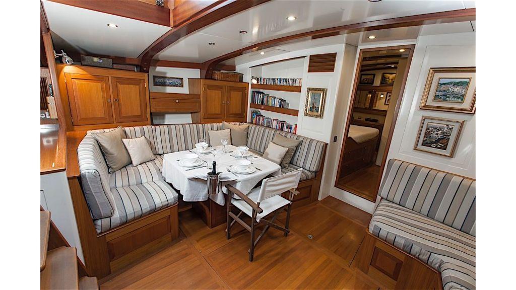 Shindela Sailing Yacht (1)