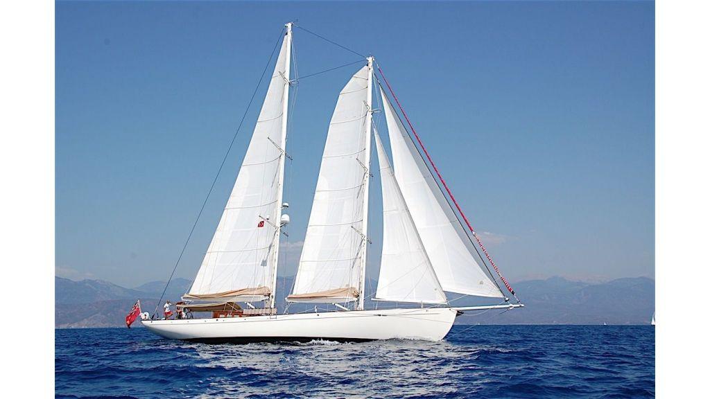 Shindela Sailing Yacht (10)