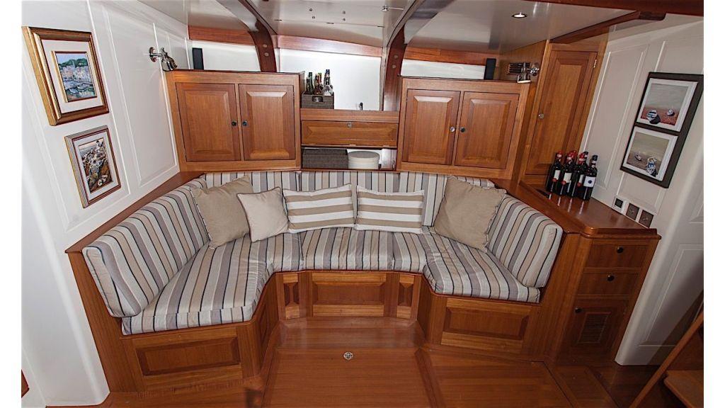Shindela Sailing Yacht (2)