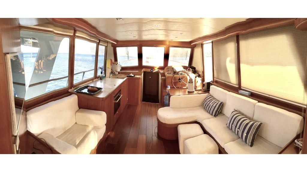 Trawler for sale (4)