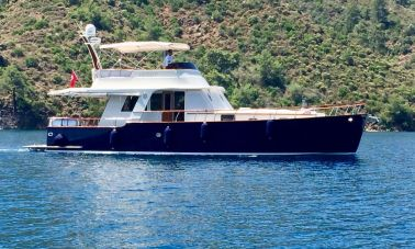 Trawler for sale (6)-master