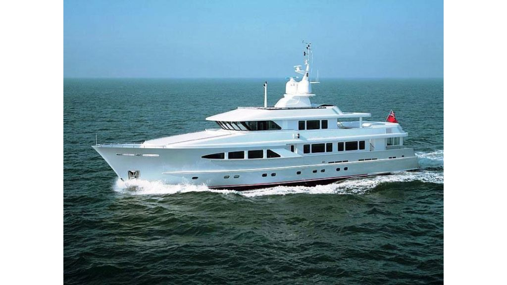 38m Motor Yacht (1)