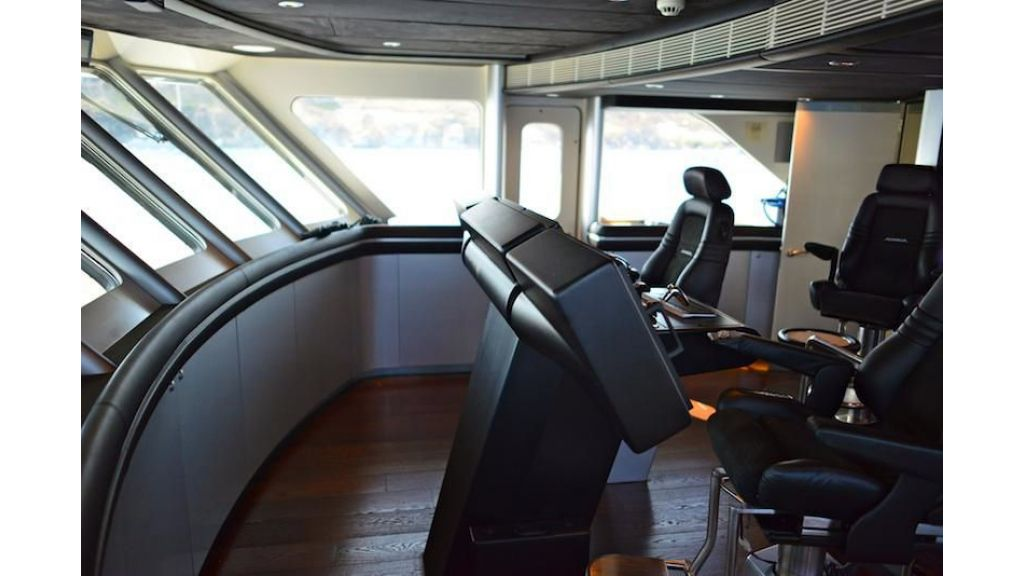 38m Motor Yacht