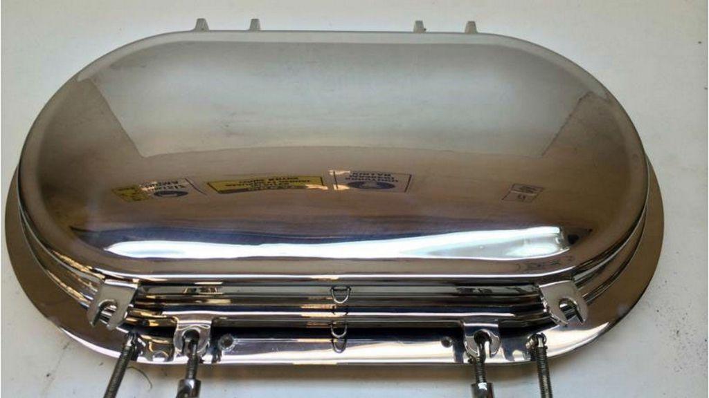 Aluminum Structure Motoryacht (39)