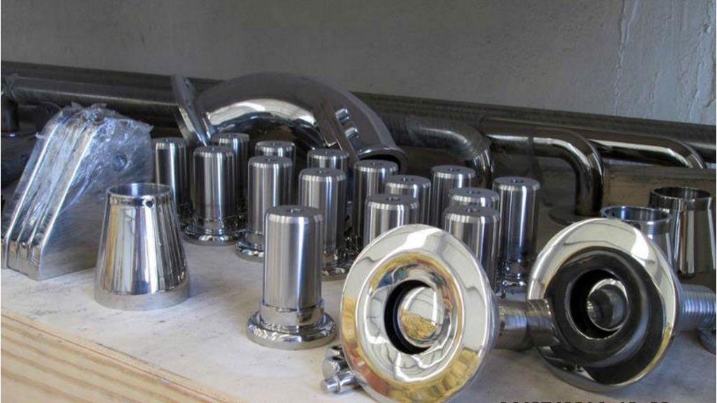 Aluminum Structure Motoryacht (40)