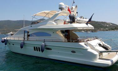 Astondoa 72 For Sale