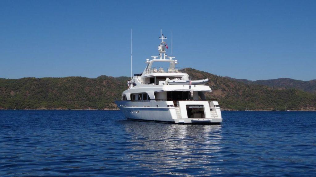 Benetti Style Motoryacht (31)