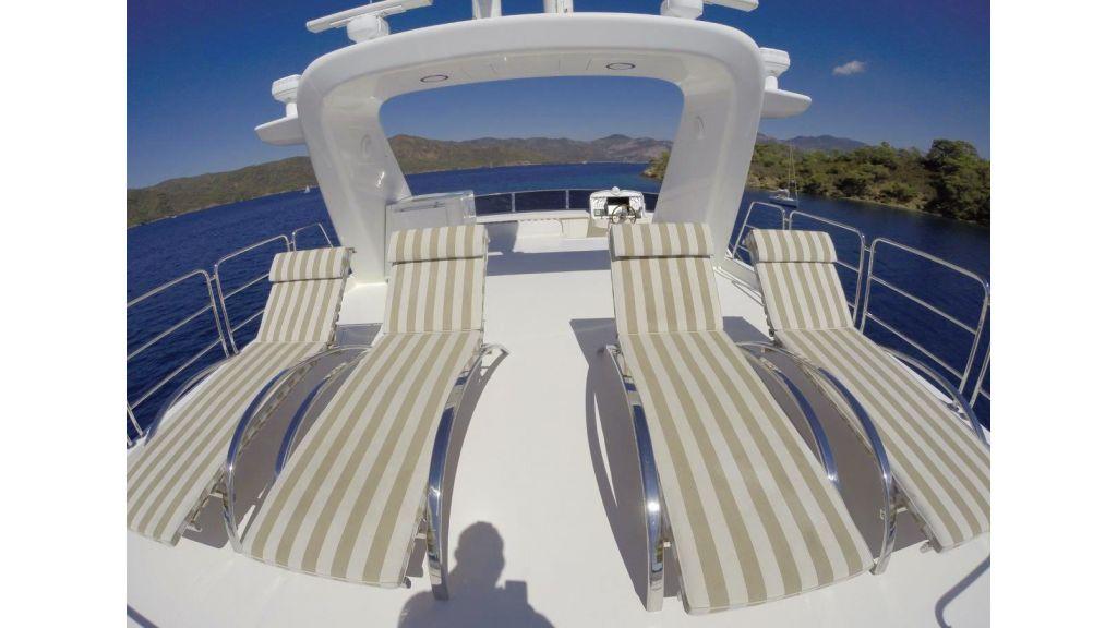 Benetti Style Motoryacht (4)
