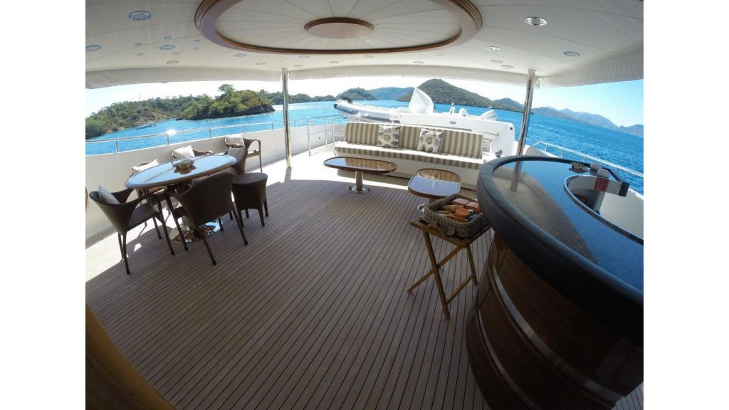 Benetti Style Motoryacht (5)