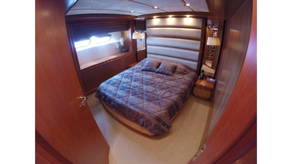 Benetti Style Motoryacht (8)