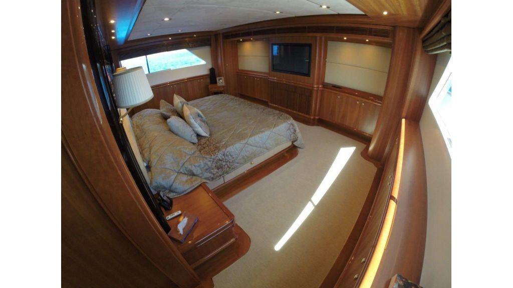 Benetti Style Motoryacht (9)