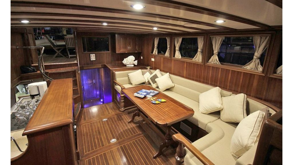 Five Cabins Transom Gulet (20)
