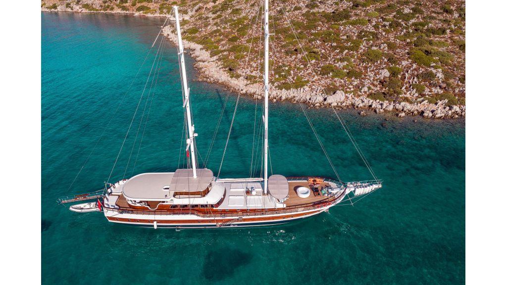 Halkon Del Mar Luxury Gulet (1)