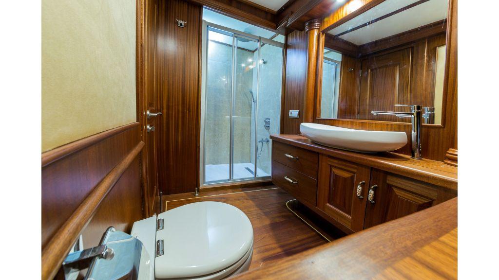 Halkon Del Mar Luxury Gulet (10)