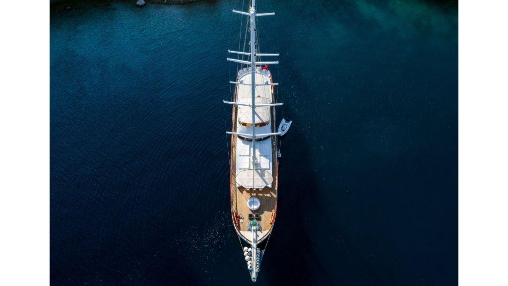 Halkon Del Mar Luxury Gulet (18)
