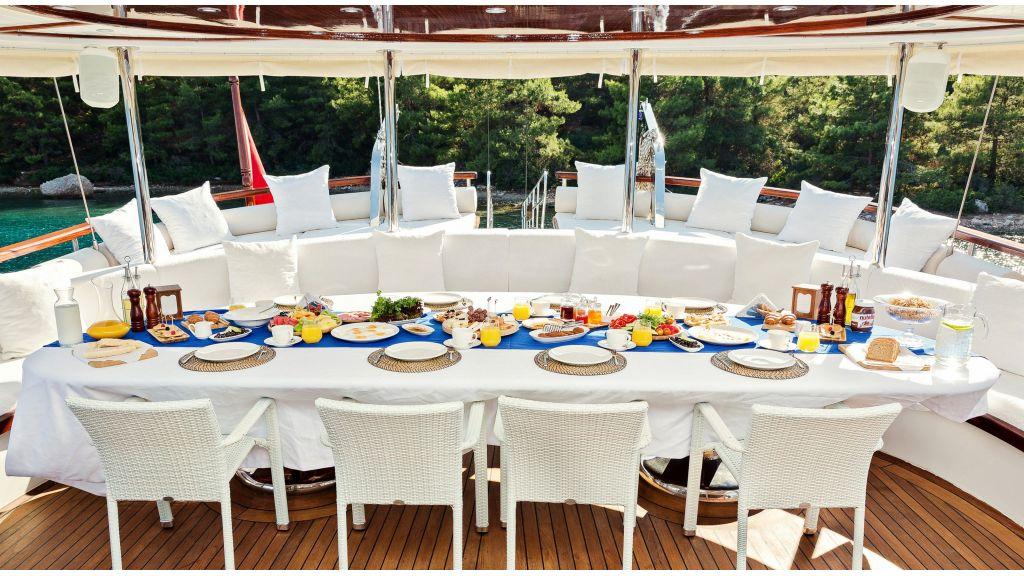 Halkon Del Mar Luxury Gulet (2)