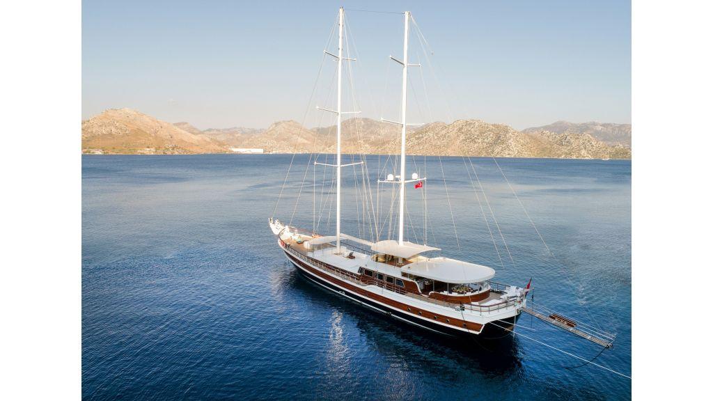 Halkon Del Mar Luxury Gulet (20)