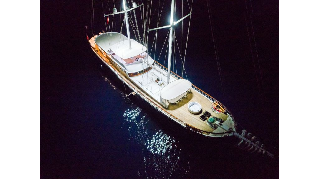 Halkon Del Mar Luxury Gulet (23)