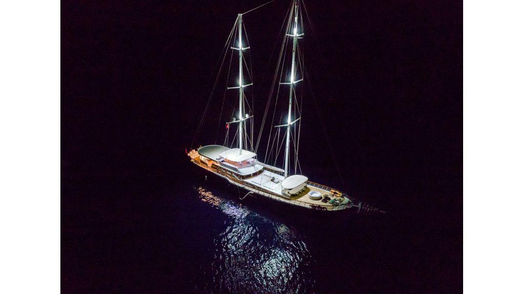 Halkon Del Mar Luxury Gulet (24)
