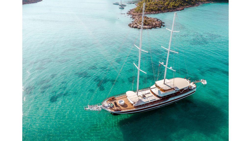 Halkon Del Mar Luxury Gulet (25)