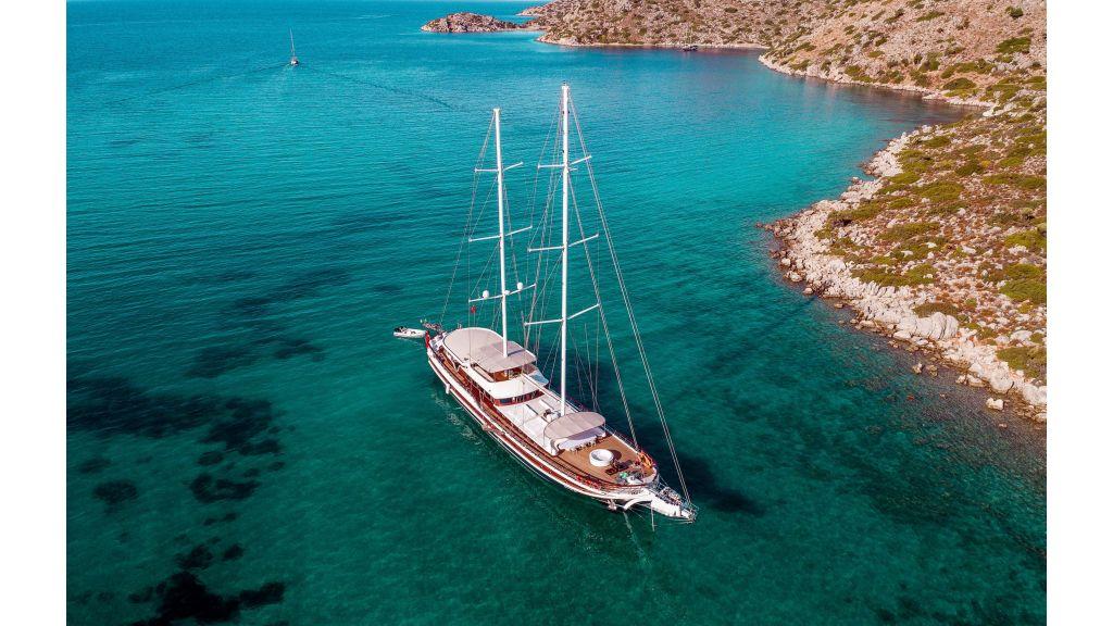 Halkon Del Mar Luxury Gulet (26)