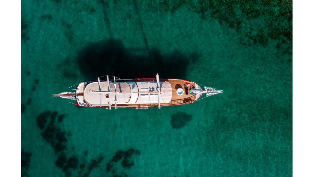 Halkon Del Mar Luxury Gulet (27)