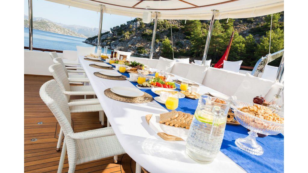 Halkon Del Mar Luxury Gulet (3)