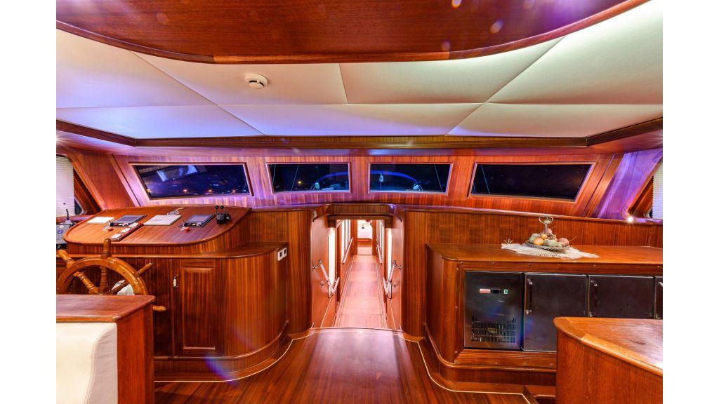 Halkon Del Mar Luxury Gulet (46)