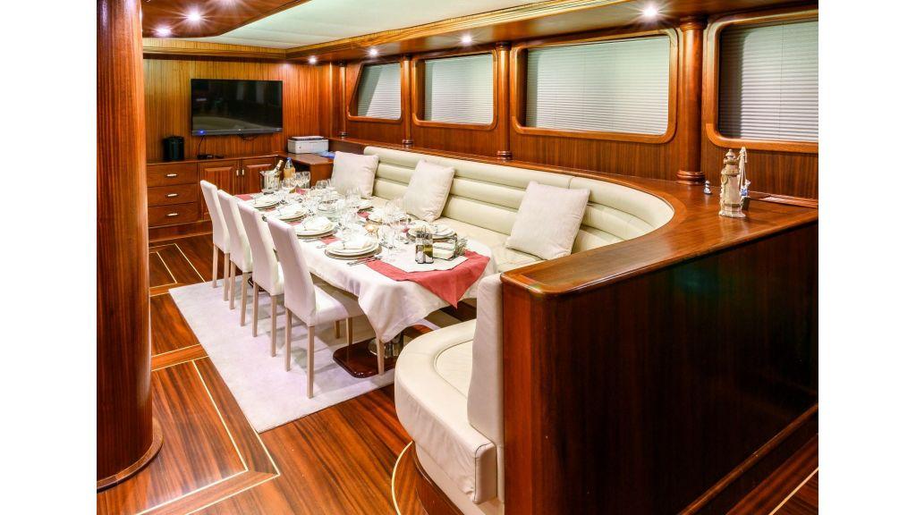 Halkon Del Mar Luxury Gulet (47)