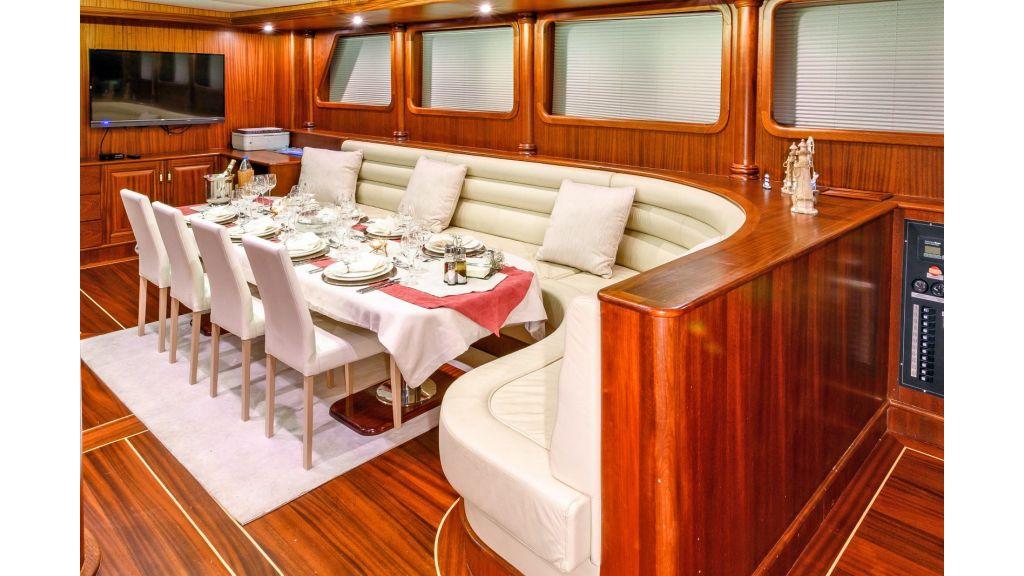 Halkon Del Mar Luxury Gulet (49)
