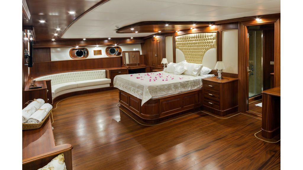 Halkon Del Mar Luxury Gulet (7)