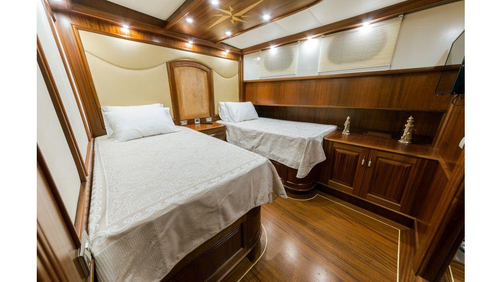 Halkon Del Mar Luxury Gulet (9)
