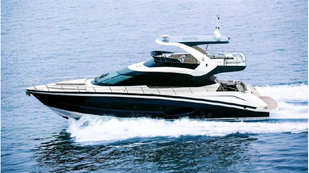 Sea Stella Motoryacht For Charter (13)