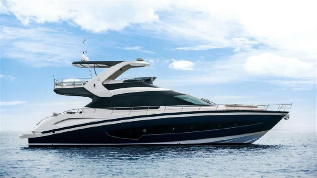 Sea Stella Motoryacht For Charter (14)