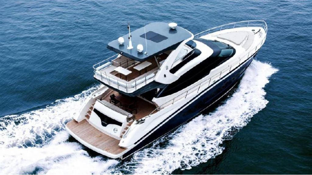 Sea Stella Motoryacht For Charter (18)
