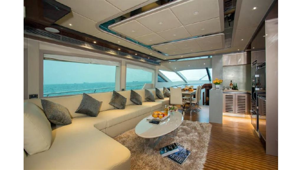 Sea Stella Motoryacht For Charter (3)