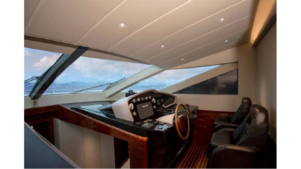 Sea Stella Motoryacht For Charter (6)