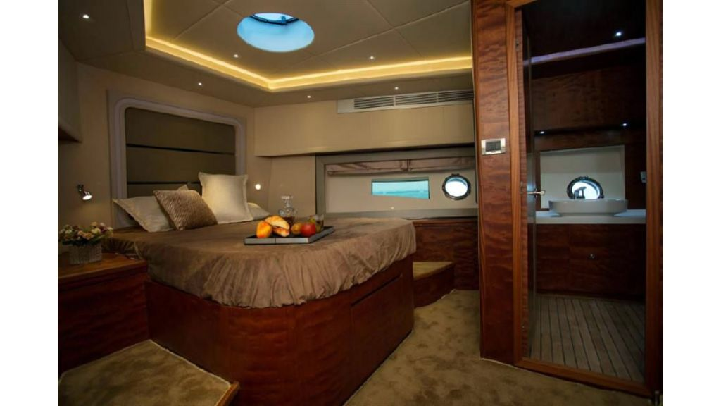 Sea Stella Motoryacht For Charter (7)