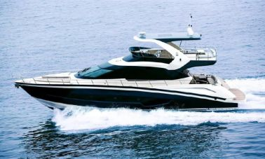 Sea Stella Motoryacht For Charter