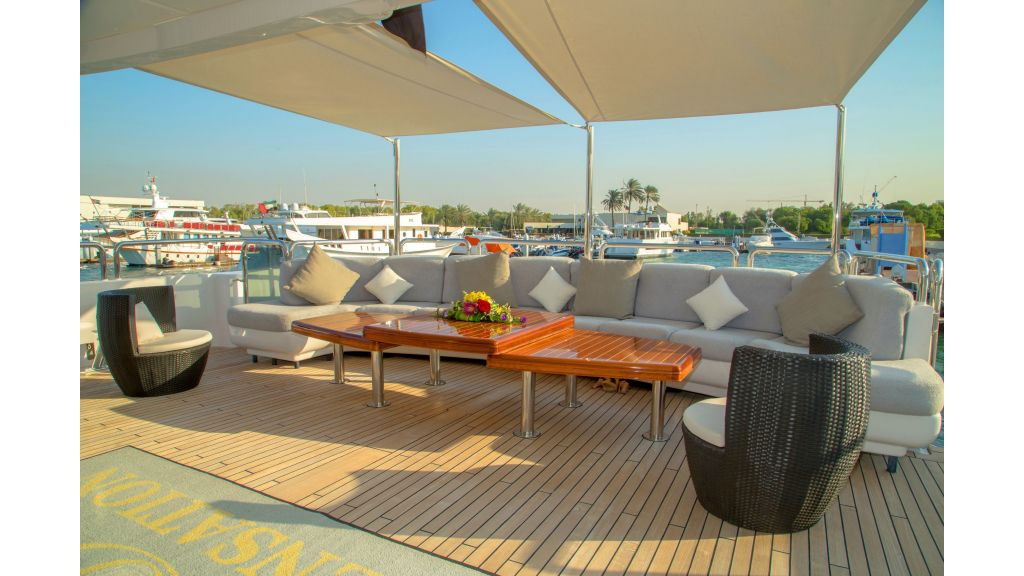 Motor Yacht Sensation Outer (10)