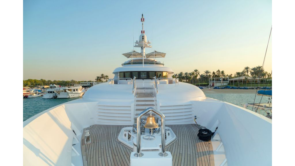 Motor Yacht Sensation Outer (18)