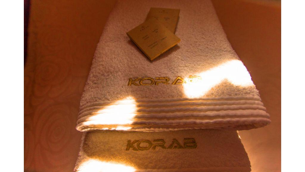 Korab Motoryacht Charter Croatia (35)