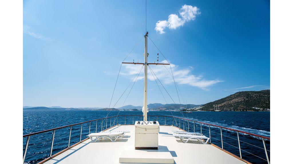 Gulet Love Boat (12)