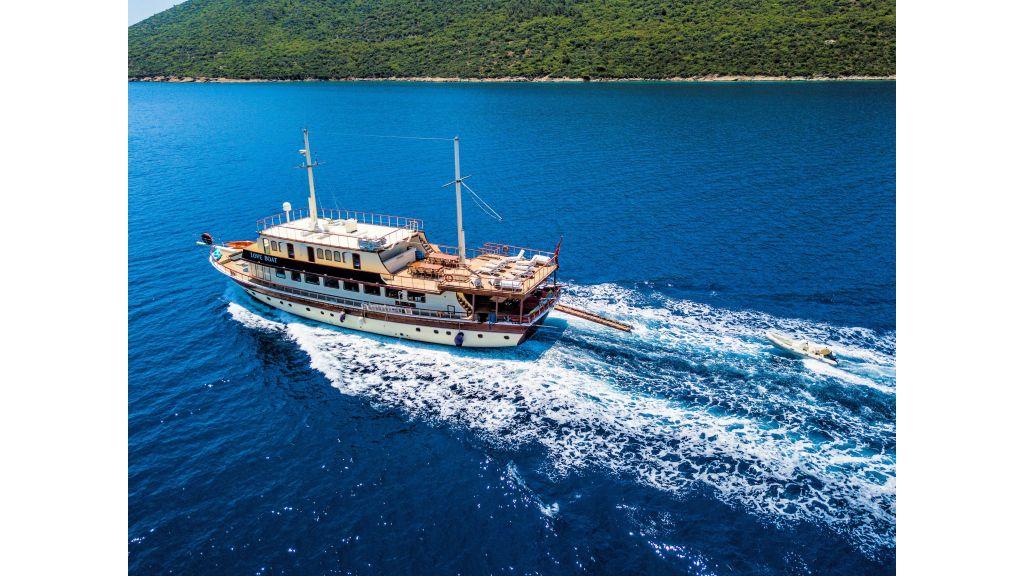 Gulet Love Boat (3)