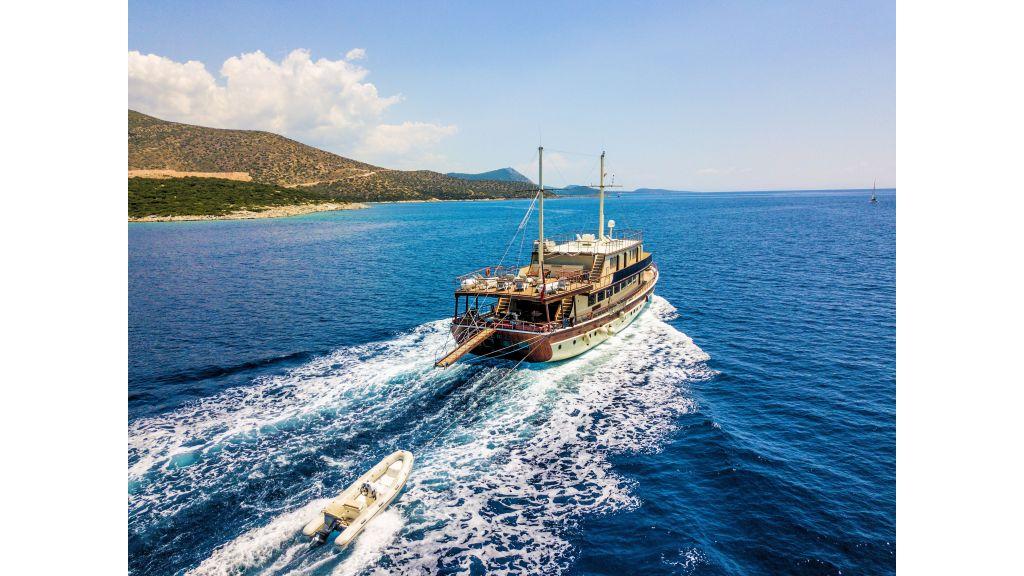 Gulet Love Boat (5)
